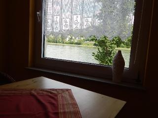 LLAG Luxury Vacation Apartment in Koblenz - 484 sqft, direct views to the Rhine - Koblenz vacation rentals