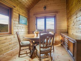 Hotel & Resort Gacka - Luxury Cottage with One Room and Balcony - Kolasin vacation rentals