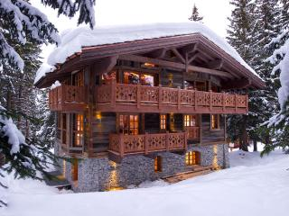 Chalet Les Gentianes, Sleeps 14 - Courchevel vacation rentals