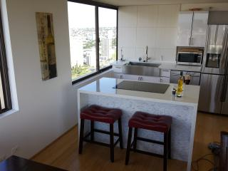 Super specious Waikiki Penthouse 2bdr - Honolulu vacation rentals