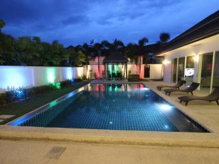 Modern pool villa in Kamala near the beach - Kamala vacation rentals