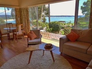 Clifftop- Relax with spectacular coastal views - Tathra vacation rentals