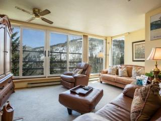 5th Floor Condo, Mountain Views, Heated Indoor Pool, Hot Tubs, Comfortable and Family Friendly! - Vail vacation rentals