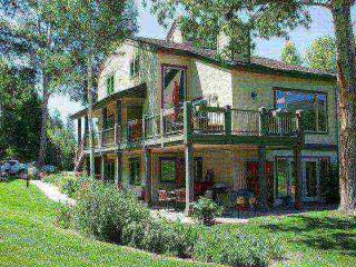 NEW Contemporary Remodel for Beaver Creek Style at EagleVail prices! On the Golf Course~ Book now! - Avon vacation rentals