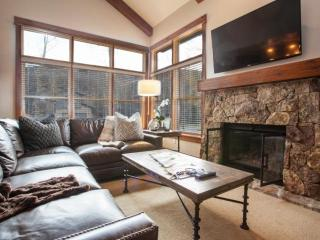 Edwards Home~NEW remodel for comfort & style! Walk to bus for Beaver Creek or Vail~Easy ski location - Edwards vacation rentals
