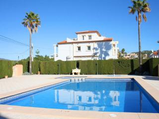 Perfect Calpe Apartment rental with A/C - Calpe vacation rentals