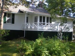Perfect Boothbay House rental with Internet Access - Boothbay vacation rentals