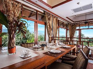 Comfortable 3 bedroom Villa in Ban Bang Makham - Ban Bang Makham vacation rentals