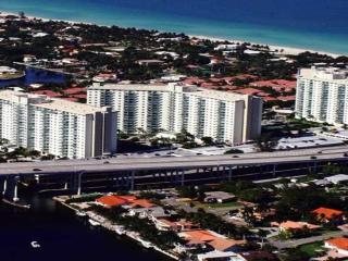 Modern Sunny Isles Apartment With Amazing Views - Sunny Isles Beach vacation rentals