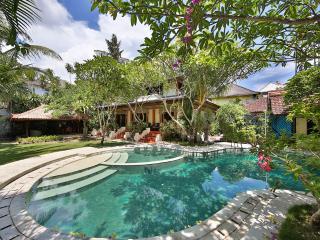Private Villa at 200m from Seminyak Beach - Seminyak vacation rentals