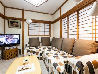 4BR House Shinjuku area - 4min from JR station - Shinjuku vacation rentals