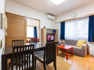 1 bedroom Apartment with Internet Access in Shibuya - Shibuya vacation rentals