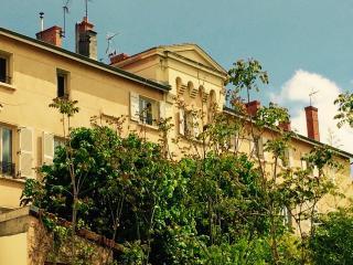 T2 bel ancien de 42 m² sur Lyon Caluire - Caluire et Cuire vacation rentals