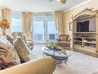Nice Condo with Internet Access and Waterfront - Perdido Key vacation rentals