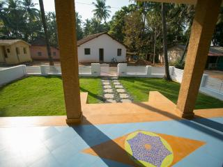 1 bedroom Apartment with Parking in Canacona - Canacona vacation rentals