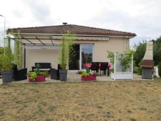 Belle Maison Moderne et style épuré - Limoges vacation rentals