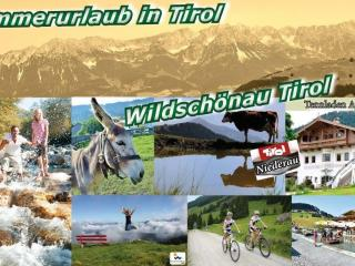 "TOP 3 Tennladen ""Hopfgarten"" Tyrol Austria - Niederau vacation rentals"