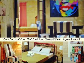Valletta Banoffee 2B Apt. (VBL001) - Valletta vacation rentals