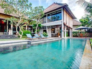 Villa Nawang Wulan - Canggu vacation rentals