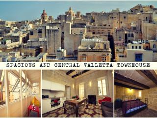 Zoe Valletta Townhouse (VBL004) - Valletta vacation rentals