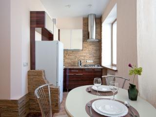 """2-room apartment """"Bella"""" - Minsk vacation rentals"""
