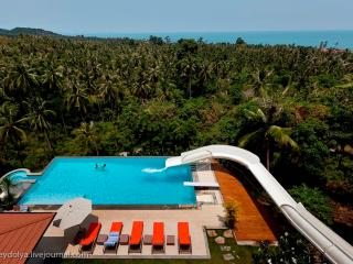 LUXURY BANGPOR OCEAN VIEW - Chaweng vacation rentals