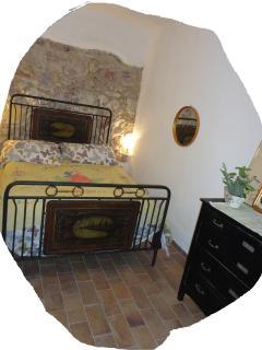 Romantic 1 bedroom Finca in Collevalenza - Collevalenza vacation rentals