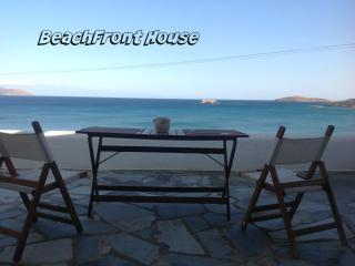 Beachfront house - Karystos vacation rentals