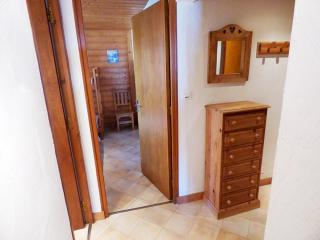 1 bedroom Condo with Satellite Or Cable TV in Plan Peisey - Plan Peisey vacation rentals