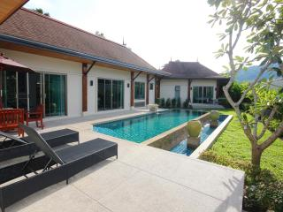 JADE - 3 BED LUXURY POOL VILLA NR BEACH - Nai Harn vacation rentals
