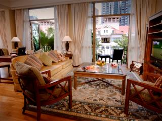 3 Bedroom Executive Suite - Singapore vacation rentals