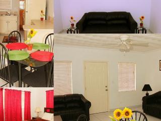 TROPICAL GARDEN 2 BEDROOM NEAR AIRPORT - Nassau vacation rentals