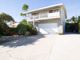2 Bedroom, 2 Bath, Ocean View Home, at the Ocean - Pacific Beach vacation rentals