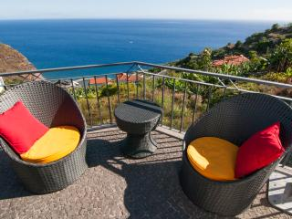 Casa Nici , Magnificent views over mountains Sea - Arco da Calheta vacation rentals