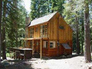 2 bedroom House with Grill in Tahoe City - Tahoe City vacation rentals