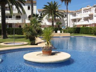 Lovely 1 bedroom San Esteban apartment - Javea vacation rentals