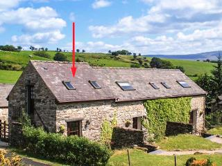 BWTHYN, pet friendly, character holiday cottage, with a garden in Betws-Y-Coed, Ref 1521 - Betws-y-Coed vacation rentals