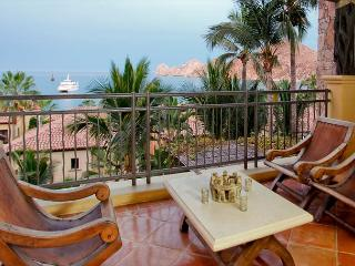 Luxury Condo on the beach at Hacienda walking distance to town - Cabo San Lucas vacation rentals