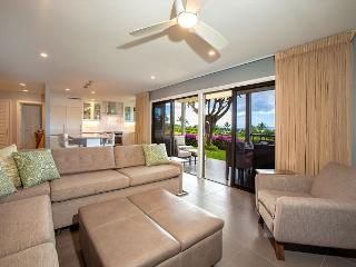 Wailea Ekolu #105 Partial Ocean view, Sleeps 4 - Wailea vacation rentals