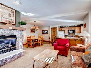 Mountain Thunder Lodge 5201 - Gondola to Lifts - Breckenridge vacation rentals
