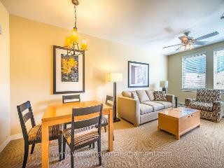 Walk to the slopes from this Founders Point one bedroom. Sleeps 4. - Winter Park vacation rentals