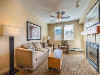 MODERN 1 bed/1bath base unit in  Founders Point condo - Winter Park vacation rentals