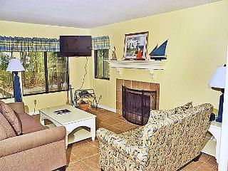 Beachwalk 122 - Beautiful 1st Floor Flat - Hilton Head vacation rentals