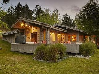 Perfect, Montana Ranch Get Away, Nestled on 12 Private Acres, with Pond! - Big Sky vacation rentals