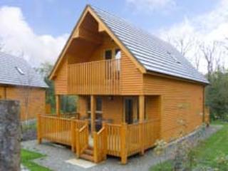 Cozy 2 bedroom Belturbet Lodge with Television - Belturbet vacation rentals