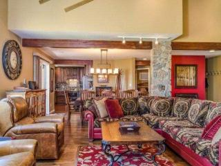 Fox Run-Stunning Peak 8 Ski-In Ski-out Home, Views Will Take Your Breath Away! - Breckenridge vacation rentals
