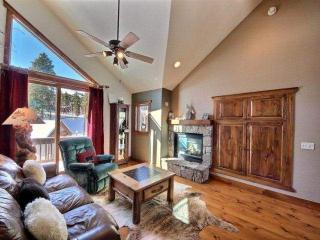 Saddlewood - Awesome Easy Lift Access!!  60 yards to Snowflake!  Luxurious Decor - Breckenridge vacation rentals