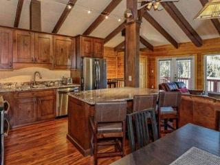 Illinois Gulch-100 Yds to Free Bus, Wood Fireplace, Gourmet Kitchen, WoW Views - Breckenridge vacation rentals