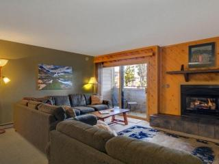 Very Roomy Condo-150 yds to Main St-Pool-BEST LOCATION to Lift & Bus+FREE FUN! - Breckenridge vacation rentals