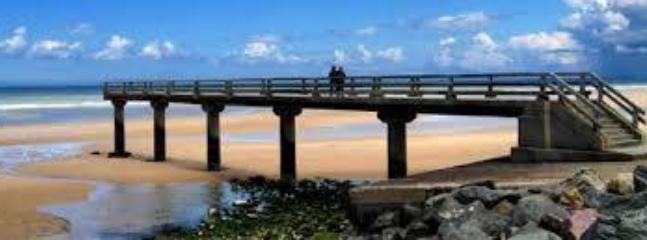 ancienne ferme à 900 m des plages d'Omaha Beach. - Vierville-sur-Mer vacation rentals
